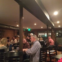 Photo taken at Rendezvous Cafe & Wine Bar by Raul V. on 1/18/2015