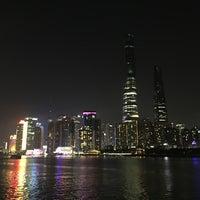 Photo taken at 复兴路渡口 Fuxing Road Ferry by Liu L. on 12/10/2016