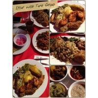 Photo taken at Restoran Rebung Chef Ismail by Reko H. on 7/11/2013