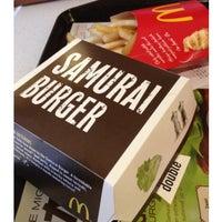 Photo taken at McDonald's & McCafé by Reko H. on 9/23/2012