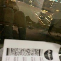 Photo taken at Gate Q13 by zahida a. on 5/27/2016