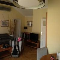 Photo taken at Emporio Hotel by Hugo Antonio B. on 7/10/2013