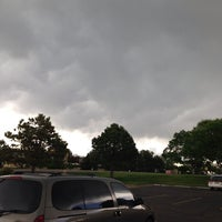 Photo taken at Office Evolution Greenwood Village by Darla M. on 6/21/2014
