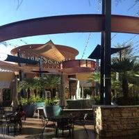 Photo taken at Desert Ridge Marketplace by Leonardo F. on 9/10/2013