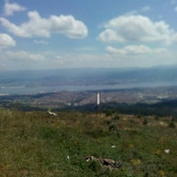 Photo taken at Çenesuyu Şişeleme Ve Dolum Tesisleri by Vurgun D. on 7/1/2015