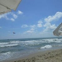 Photo taken at SuneoClub Helios Beach by Videlina P. on 6/28/2014