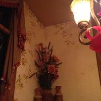 Photo taken at Viva Mercado's by Jean C. on 12/1/2012
