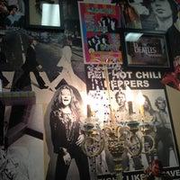 Photo taken at Rain Salon Studios by Jean C. on 5/1/2013