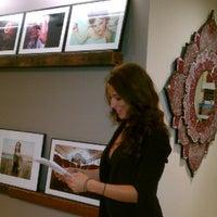 Photo taken at Salon Ciel by ricardo a. on 9/15/2012