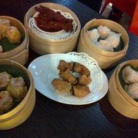 Photo prise au Bamboo Dimsum & Mie Tarik par Amy L. le9/16/2012