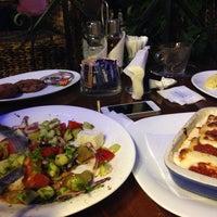 Photo taken at Djanny Restaurant by Михайло К. on 6/23/2014