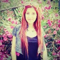 Photo taken at Köyde by Arzu K. on 7/15/2014