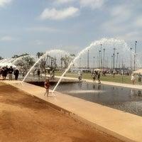Foto scattata a Waterfront Park at Embarcadero da Paul H. il 5/10/2014