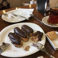 Foto tirada no(a) Caffe Notte por Suna Gülüşan E. em 3/19/2017