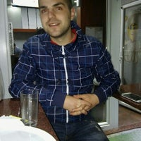 Photo taken at Pizza Delivery Minjon by Стефан М. on 5/19/2016