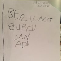 Photo taken at 19 Mayıs Parkı by Berkan Ö. on 11/28/2016