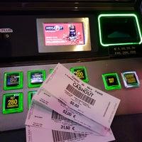 Photo prise au Casino Du Palais De La Méditerranée par Rabia T. le11/29/2017