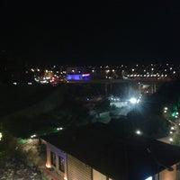Photo taken at Zağnoz Vadi by Sıla ッ. on 8/14/2014