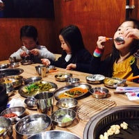 Photo taken at 일미락 by Hyejeong S. on 10/10/2015