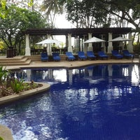 Photo taken at Teratai Pool by Syaza N. on 3/1/2014