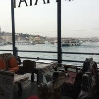 Photo taken at Ab-ı Hayat by Alper A. on 2/8/2018