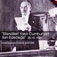 Photo taken at Çağ Kozmetik - Kuaf Professional by Funda Ş. on 10/28/2016