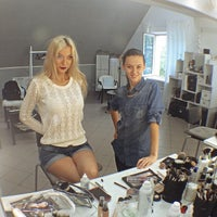 Photo taken at Freshstudio by Витя M. on 8/8/2014