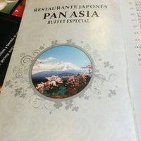 Photo taken at Pan Asia by Oriol C. on 2/9/2014