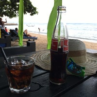 Photo taken at Beach Cafe by Leo on 2/8/2017