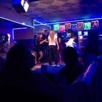 Photo taken at Curcuna Restoran Night Club by ugurov . on 2/23/2014