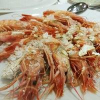 Foto tomada en Restaurante Salzillo por Iván G. el 10/6/2015