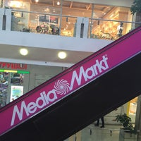 Photo taken at Media Markt by Stanislav V. on 6/1/2016