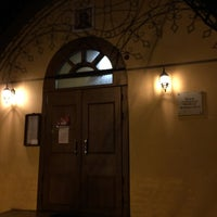 Photo taken at Храм Святителя Николая в Жегалово by Stanislav V. on 12/19/2015
