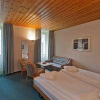 Das Foto wurde bei Hotel Metropol Saas-Fee von Hotel Metropol Saas-Fee am 1/31/2014 aufgenommen