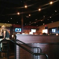 Photo taken at BJ's Restaurant and Brewhouse by David W. on 9/11/2013