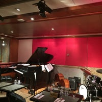 Photo taken at The Jazz Room at The Kitano by Diana S. on 10/9/2016