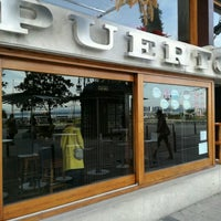 Foto diambil di Bar del Puerto oleh En Ocasiones Veo Bares pada 1/2/2017