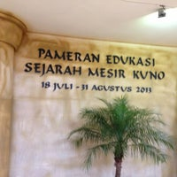 Photo taken at Summarecon Mal Bekasi by Yohan N. on 7/13/2013