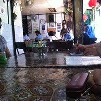 Photo taken at Restoran Trio by Yohan N. on 10/21/2012