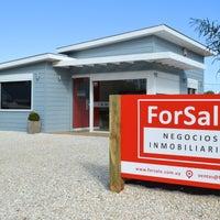 Photo prise au ForSale Negocios Inmobiliarios par ForSale Negocios Inmobiliarios le7/12/2014
