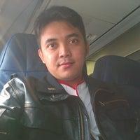Photo taken at GA610 CGK-UPG / Garuda Indonesia by Rhicky B. on 5/6/2013