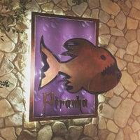 Photo taken at Piranha Nightclub by George N. on 11/12/2015