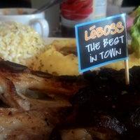 Photo taken at LeBOSS Restaurant by Izairi Faizal on 2/25/2017