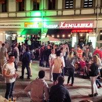 Снимок сделан в Камчатка пользователем Andrey M. 5/9/2013