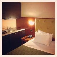 Foto scattata a Hotel Serena da Andrey M. il 12/10/2014