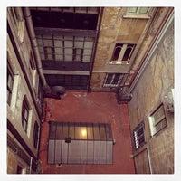 Foto scattata a Mosaic Hostel da Andrey M. il 12/7/2014