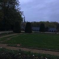 Photo prise au Park van Abdij Ter Kameren / Parc de l'Abbaye de la Cambre par Loulou O. le10/28/2017