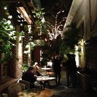 Photo taken at Va de Vi Bistro & Wine Bar by Melissa D. on 11/11/2012