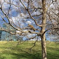 4/12/2018 tarihinde Melissa D.ziyaretçi tarafından Commons Park'de çekilen fotoğraf