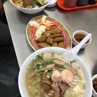 Photo taken at Vien Huong Restaurant by Melissa D. on 5/6/2017